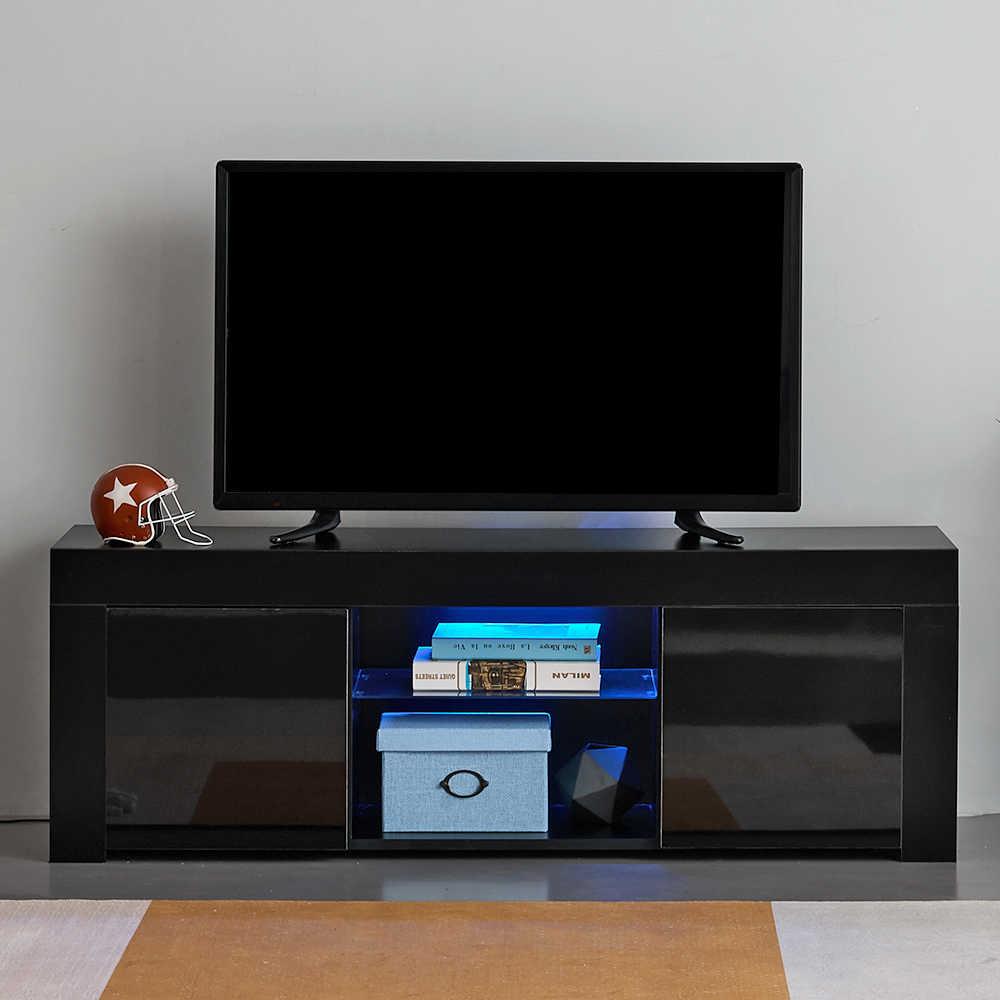 panana 135cm modern tv unit cabinet