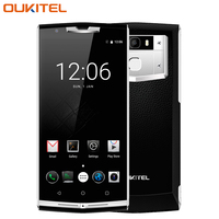 Original Oukitel K10000 Pro Cell Phone 5 5inch 3GB RAM 32GB ROM Octa Core MTK6750T Android