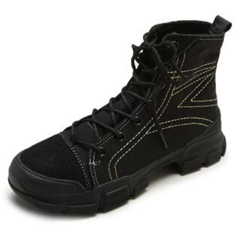 amarillo Deporte rojo Las Beige Martin Covoyyar Casuales Wbs814 Plataforma negro De Combate Militares Zapatillas 2019 Botas Mujeres Desierto Del Tobillo Alta Zapatos qFqgpw1