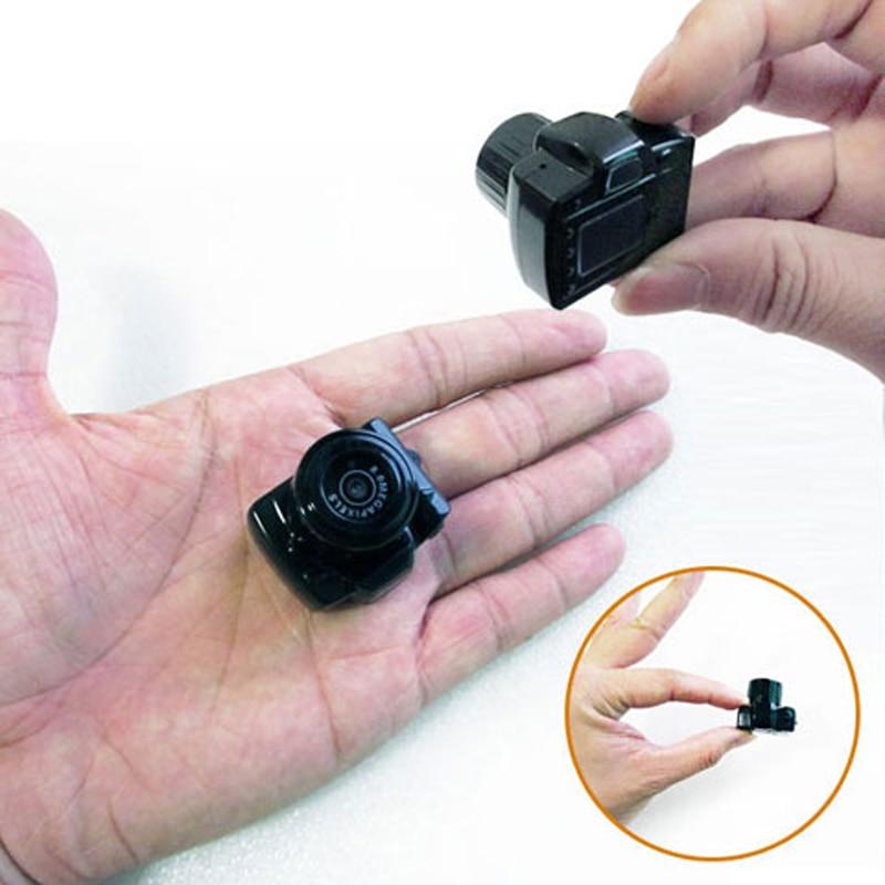 Mini Camera Digital Hd Sport Camcorder Micro Cam Video Voice Recorder Webcam Smallest Candid Nanny Espia