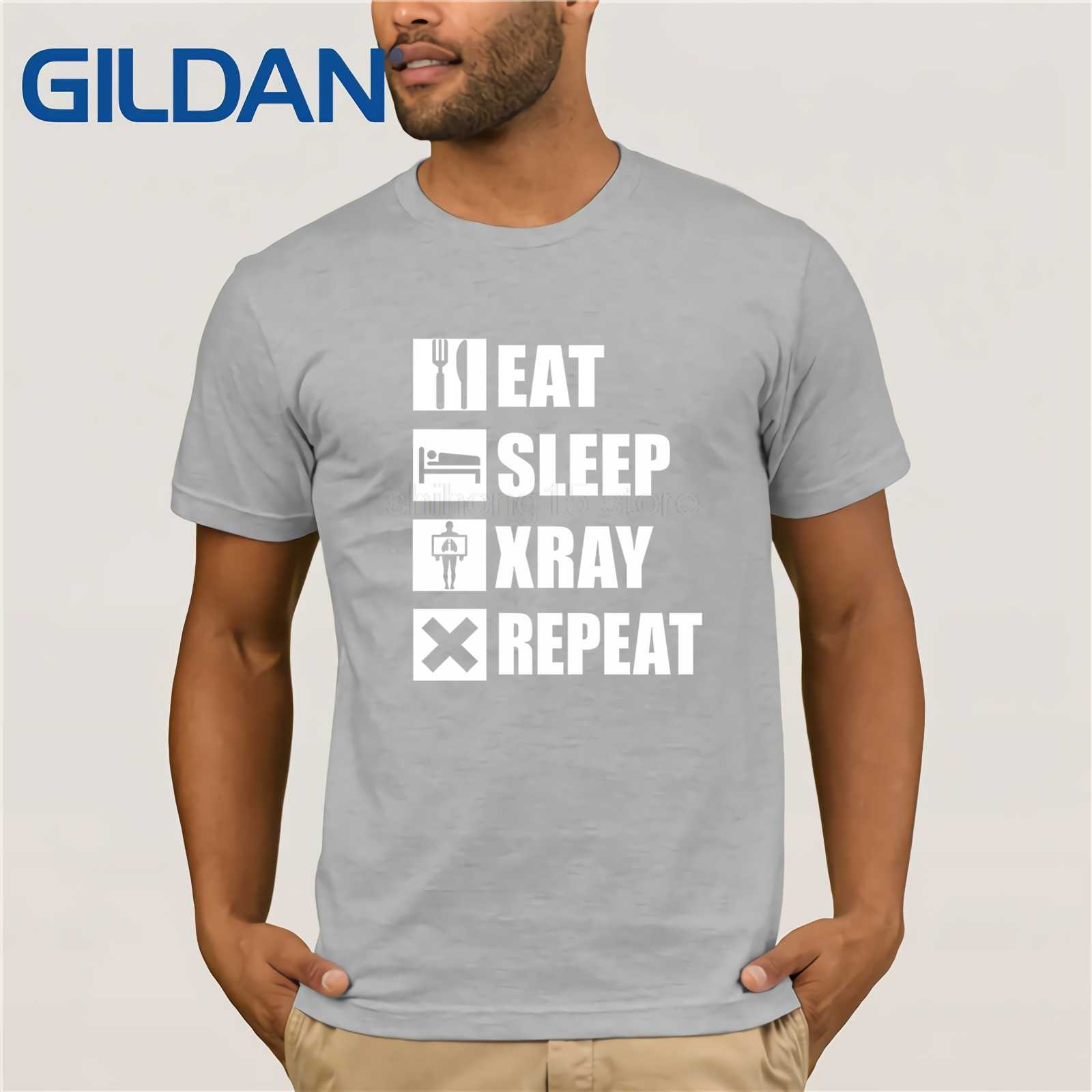a51a4b7f9 ... EAT SLEEP XRAY SHIRT, Funny RT Radiology X-Ray Tech T Shirt Sleeve Tops  ...