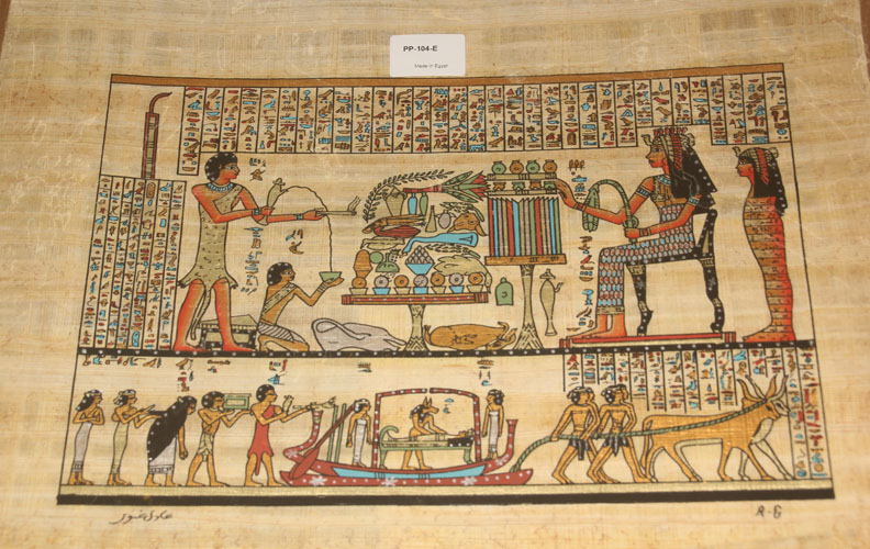 Fantastic Egyptian Wall Art Picture Collection - Wall Art Design ...