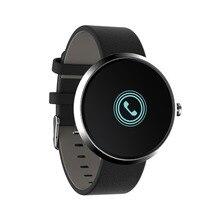 Smartch Модные Смарт-браслеты V06 крови Давление монитор сердечного ритма спортивной деятельности часы жизни Водонепроницаемый PK U8 GT08