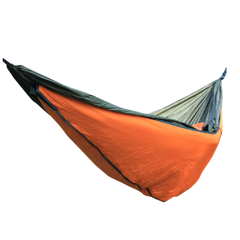 Lightweight Portable Waterproof Mummy Sleeping Bag Hammock Underquilt For Hammock Adult 3 Season Outdoor Camping Hiking