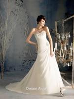 Pristian Zouboutin2015 New European Bra Trailing Wedding Palace Complex Gulei Si 2458