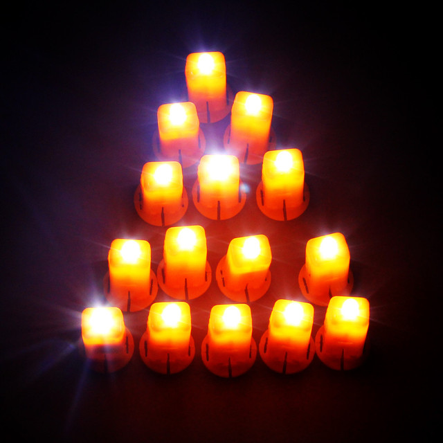Led Candles for Paper Lanterns