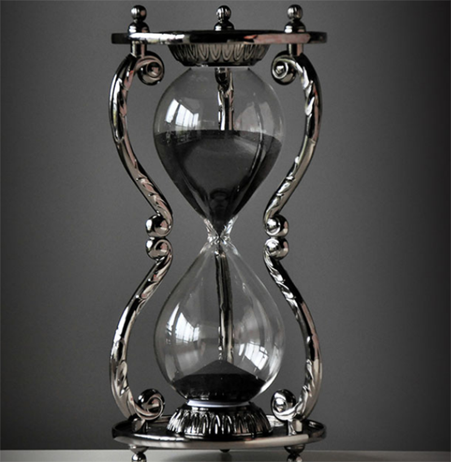 Metal Twelve Constellations 30 Minutes Hourglasses Timer Mens Girlfriend Best Gift Creative Home Decor Hourglass Timer LFB890Metal Twelve Constellations 30 Minutes Hourglasses Timer Mens Girlfriend Best Gift Creative Home Decor Hourglass Timer LFB890