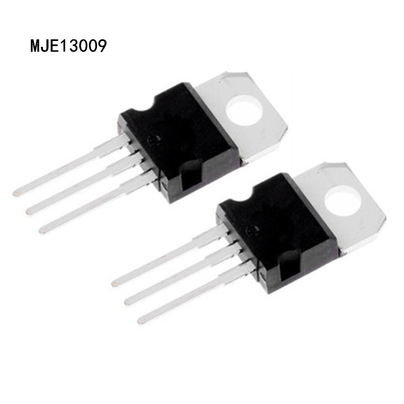 10pcs MJE13009 E13009-2 13009 TO-220 NEW 10pcs 2sa1145 a1145y to 92l