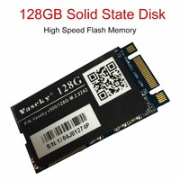 Original Vaseky 128GB Solid State Drive 1 8 Inch NGFF M 2 2242 Interface 128GB High