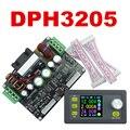 LCD a color de 160 w 32 v DC de tensión ajustable DPH3205 reduciendo módulo buck boost fuente de alimentación estabilizada de corriente digital controlada