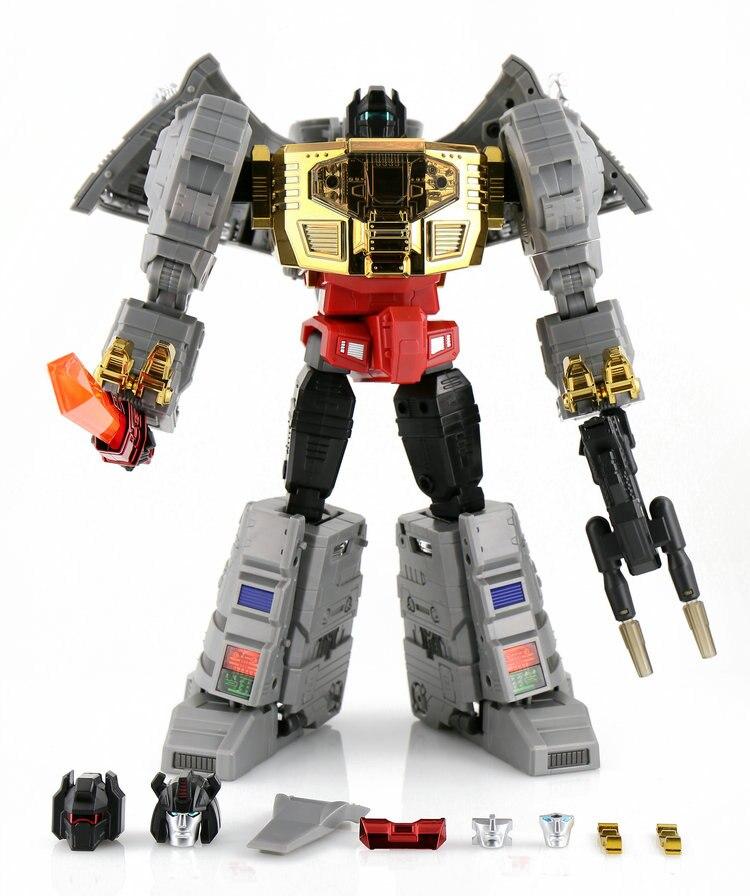 Fans Toys FT-08 Robot Grinder Grimlock Action Figure