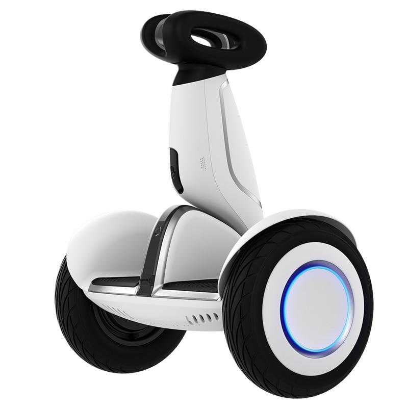 Xiaomi Mini Plus двухколесный умный электрический самокат, самобалансирующийся скутер, 20 км/ч, пульт дистанционного управления, скейтборд, 2019 - 2