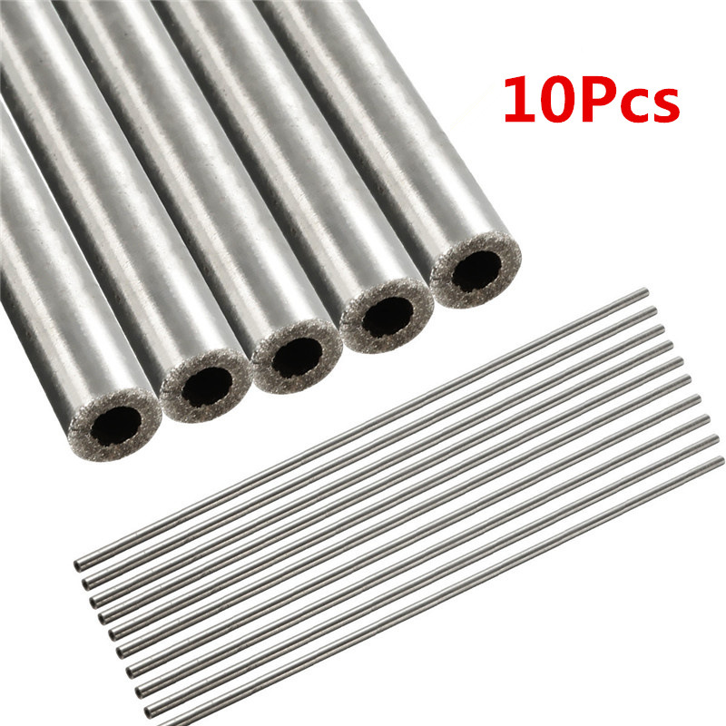 10pc OD 4mm x 2mm ID Length 250 mm 304 Stainless Steel Capill ary Tube Stainless Steel Pipe Hot Sale Popular id 25mm od 68 2mm 25x68 2x42mm 400752305 eccentricity 4 eccentric bearing