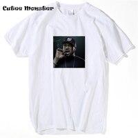 N.W.A. T-shirt Men 2017 American Music Rapper NWA Ice Cube the hip-hop group Mens T shirt Short Sleeve US Size 3XL