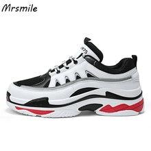 Αμερικάνικο στυλ άνδρες αθλητικών εκπαιδευτών σύμπλεγμα Sole Triple-S μαύρο λευκό κόκκινο τρέχοντας παπούτσια μεγάλο μέγεθος 39-48