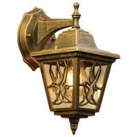 الأوروبي الجدار مصباح في الهواء الطلق مقاوم للماء شرفة شرفة مصباح جداري للحديقة بار مقهى الرجعية الأمريكية الممر LU808191
