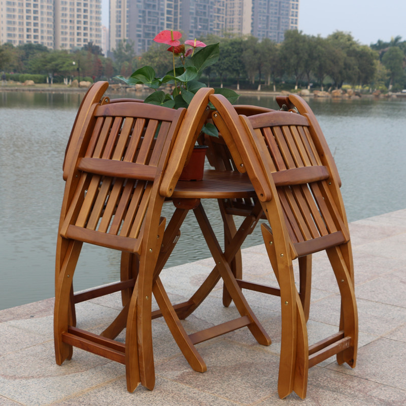 outdoor table and chairs folding. Yixuan Rattan Outdoor / Furniture Wood Folding Tables And Chairs & Outdoor Table And Chairs Folding Best Quality Aluminum Outdoor Table ...