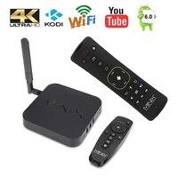 MINIX NEO U9 H NEO A3 Smart TV BOX With Voice Input Air Mouse 64 Bit