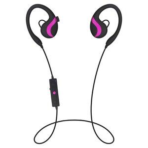 Image 2 - QAIXAG inalámbrico colgando oreja auriculares Bluetooth deportivos CSR8645 estéreo accesorios del teléfono móvil para teléfonos móviles con Bluet