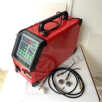 TIG Welding Machine Accessory TIG Welding Wire Feeder WF 007 Digital Pulse Argon Arc Wire Feeder 220V