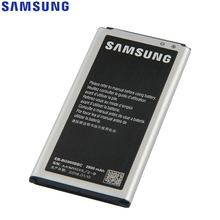 Original Replacement Samsung Battery For S5 G900S 9008W 9006W G900F G900M G9008V 9006V G900FD EB-BG900BBC EB-BG900BBE NFC аккумулятор мобильного телефона samsung eb bg900bbegru для galaxy s5 g900f g900fd 2800 mah