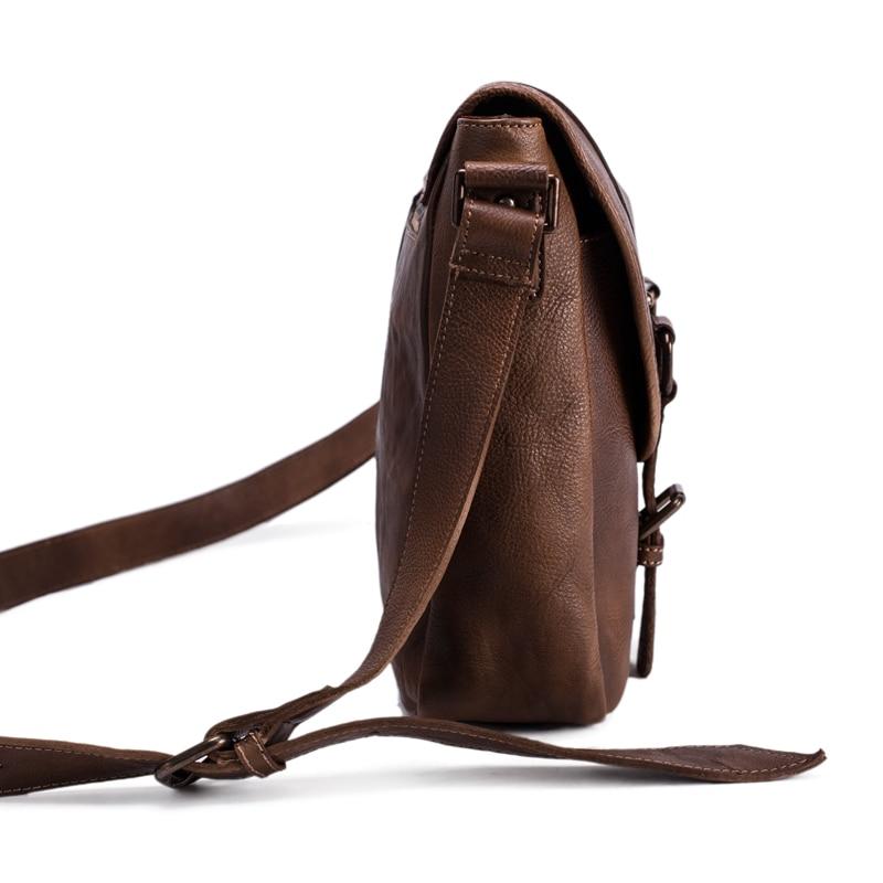 Чоловіча сумка-сумочка, наплічна - Сумки - фото 3