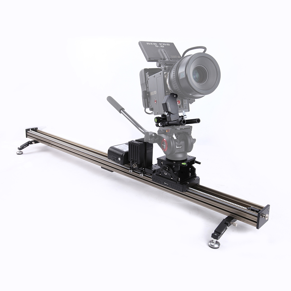 G2 2 axis motion control Panoramic shooting focus timelapse dolly track motorized dslr camera video slider for film making professional dv camera crane jib 3m 6m 19 ft square for video camera filming with 2 axis motorized head