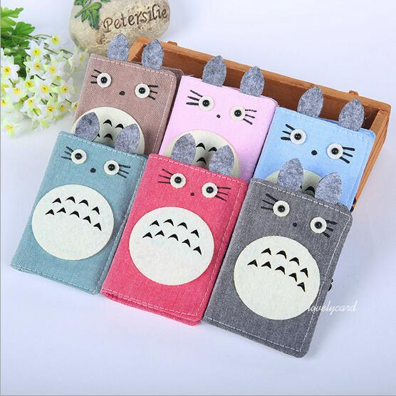 Animation cartoon wholesale cute cat business card holder for kids animation cartoon wholesale cute cat business card holder for kids girl canvas pvc eco friendly lovely slots vintage card wallet in card id holders from colourmoves