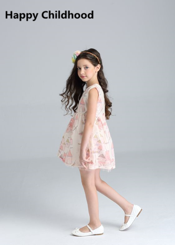Popular Pretty Girls Dresses-Buy Cheap Pretty Girls Dresses lots ...