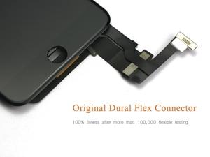 Image 4 - 5 PCS Für iPhone 7 Plus LCD Display Für ShenChao Qualität 5,5 Inch LCD Ersatz Mit Touch Screen Digitizer Montage für 7 Plus