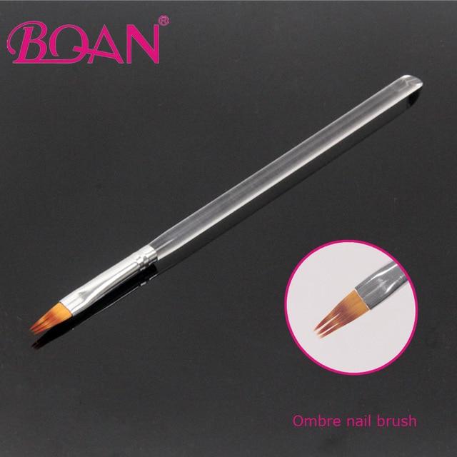 Aliexpress Buy Bqan New Design 6 Professional Nail Art Brush