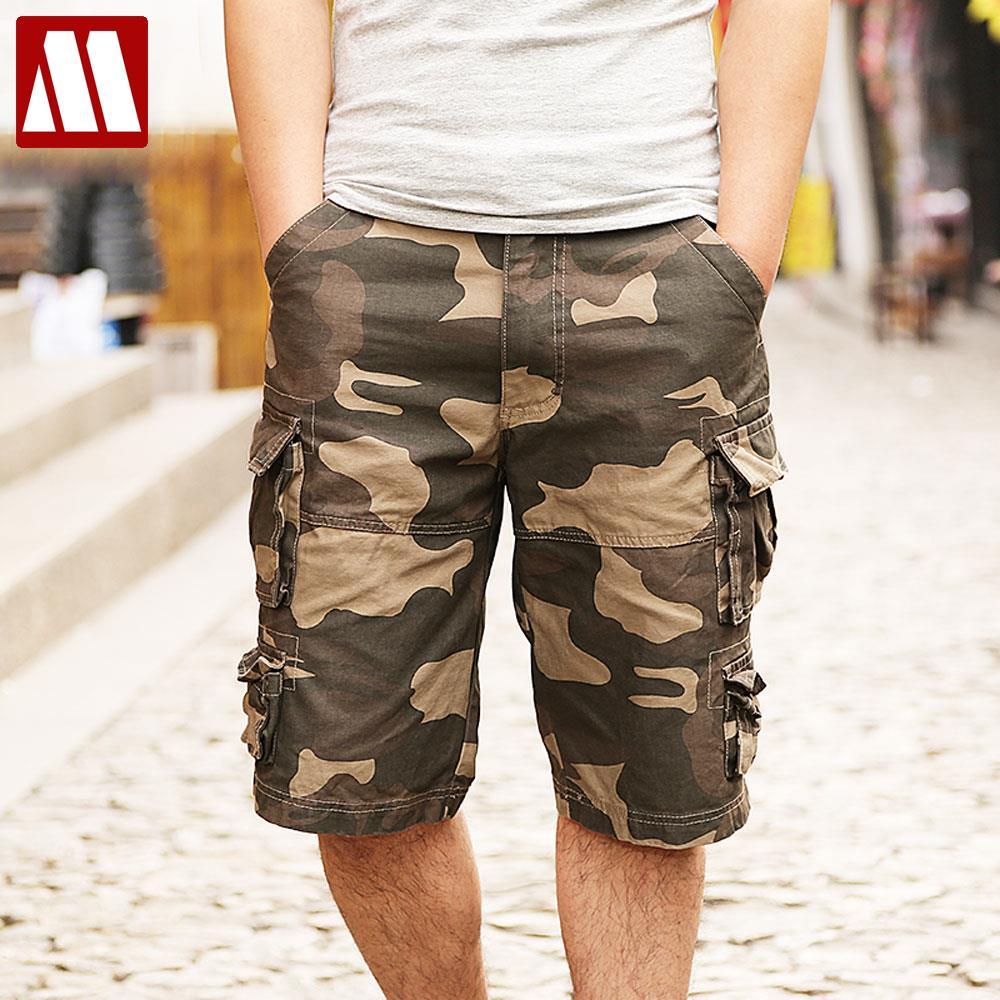 Online Get Cheap Mens Fashion Cargo Shorts -Aliexpress.com ...