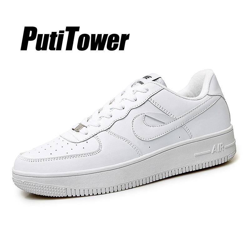 2c8dbf66db409 Plus tamaño zapatos casuales para hombre zapatos de moda cómoda Tenis zapatos  nuevos zapatos de marca ...