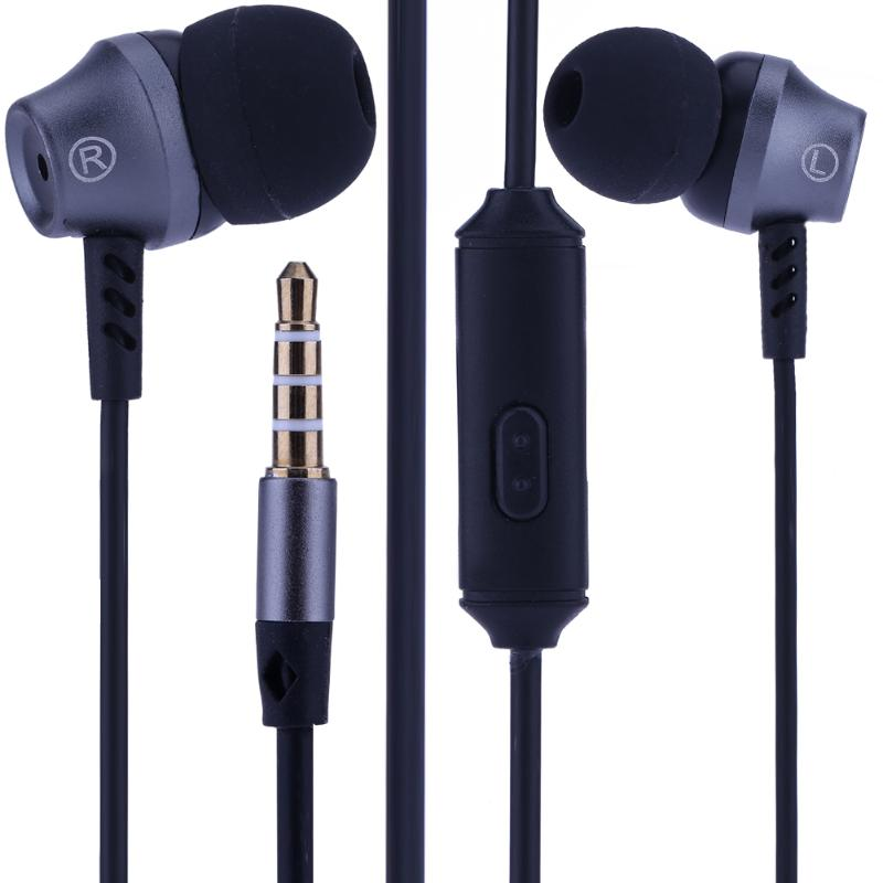 все цены на Sport Earphone Phone Earphones and Headphone with Microphone 3.5mm jack Stereo Headset Earbuds for Xiaomi iPhone Smartphone