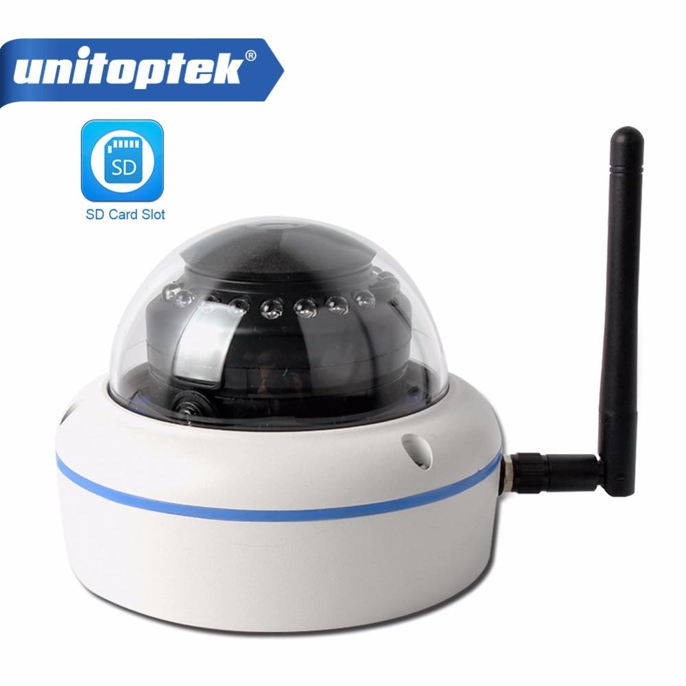 imágenes para 720 P 1080 P WIFI Cámara IP Impermeable Al Aire Libre 2MP Ranura Para Tarjeta TF Cámaras de Seguridad Inalámbricas Wi-Fi Onvif CCTV Cam CamHi APP P2P View