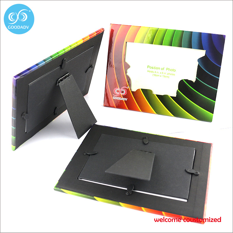 custom creative fashion cheap photo frame home decoration photo frame free shipping welcome oem order