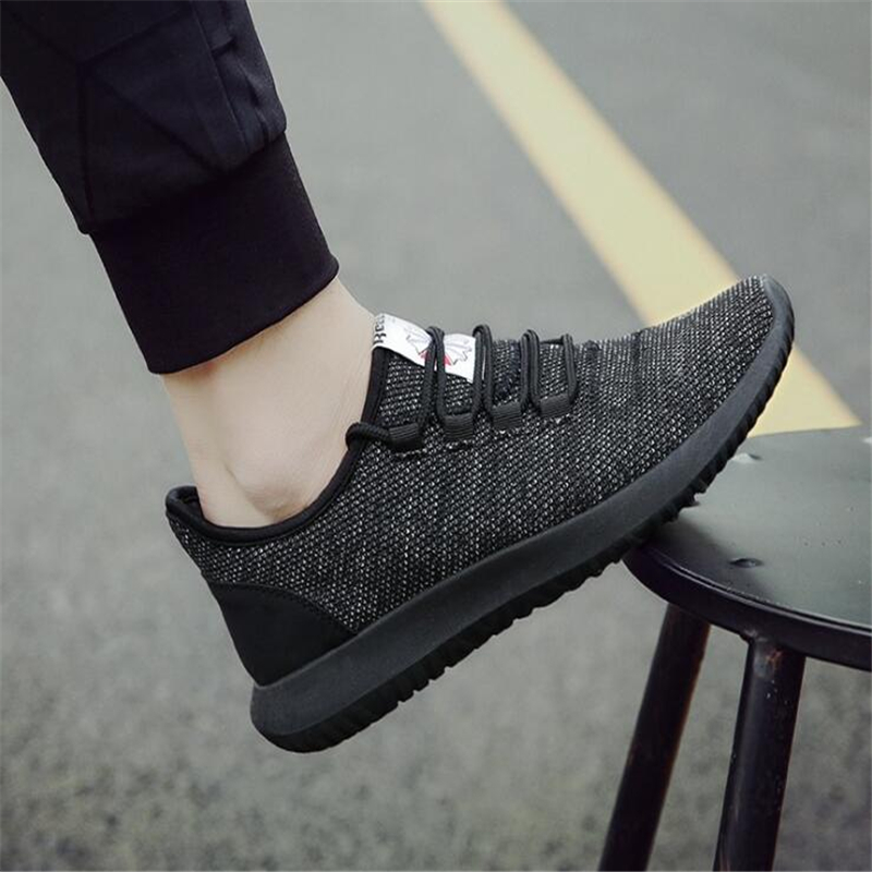 2018 spring new flying woven breathable sports shoes men outdoor running shoes male young students air shoes Sneakers men umbro men 2018 new spring breathable running shoes for men sneakers ui181ft0201