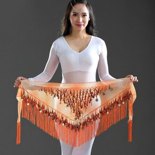 cinturon oriental