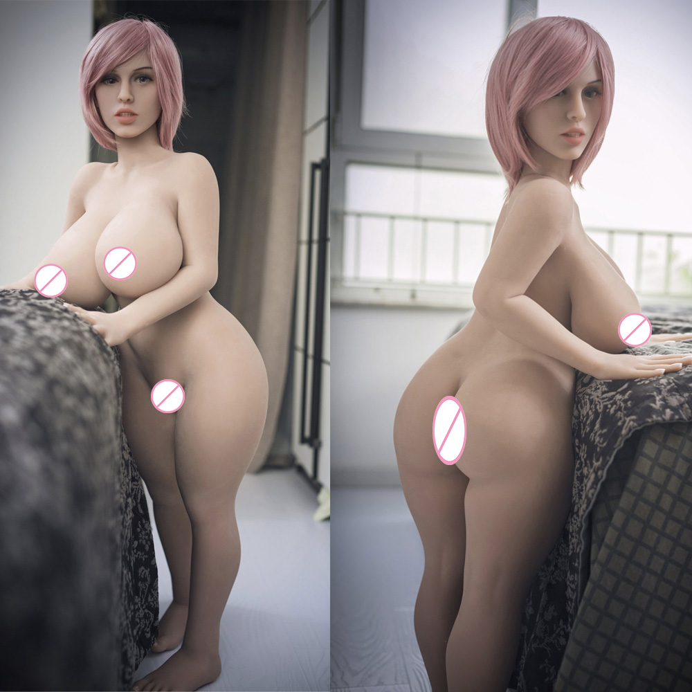 108cm Realistic Sexy <font><b>Fat</b></font> <font><b>Sex</b></font> Doll Real Silicone Love Doll <font><b>Sex</b></font> Dolls Anime Adult <font><b>Toys</b></font> Huge Breast Big Ass image