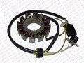 12 катушек 6 проводов 115 мм Магнето статора обмотки для Kazuma XinYang Jaguar 500 500CC детали для четырехколесного вездехода