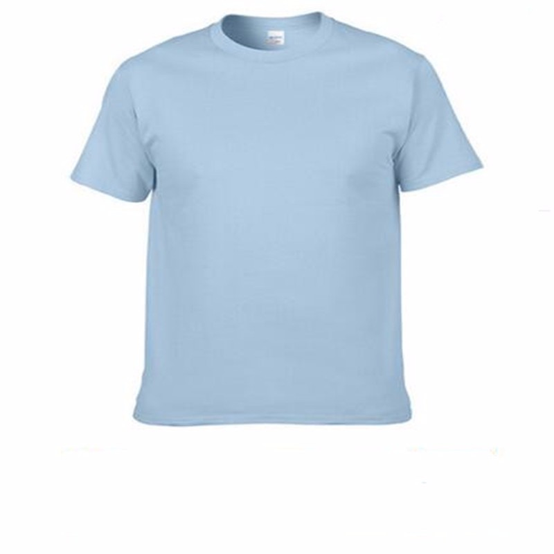 HTB16LeVSpXXXXbUapXXq6xXFXXXM - Men's Classic Solid Color High-Quality 100% Cotton T-Shirts - Wide Color Variety