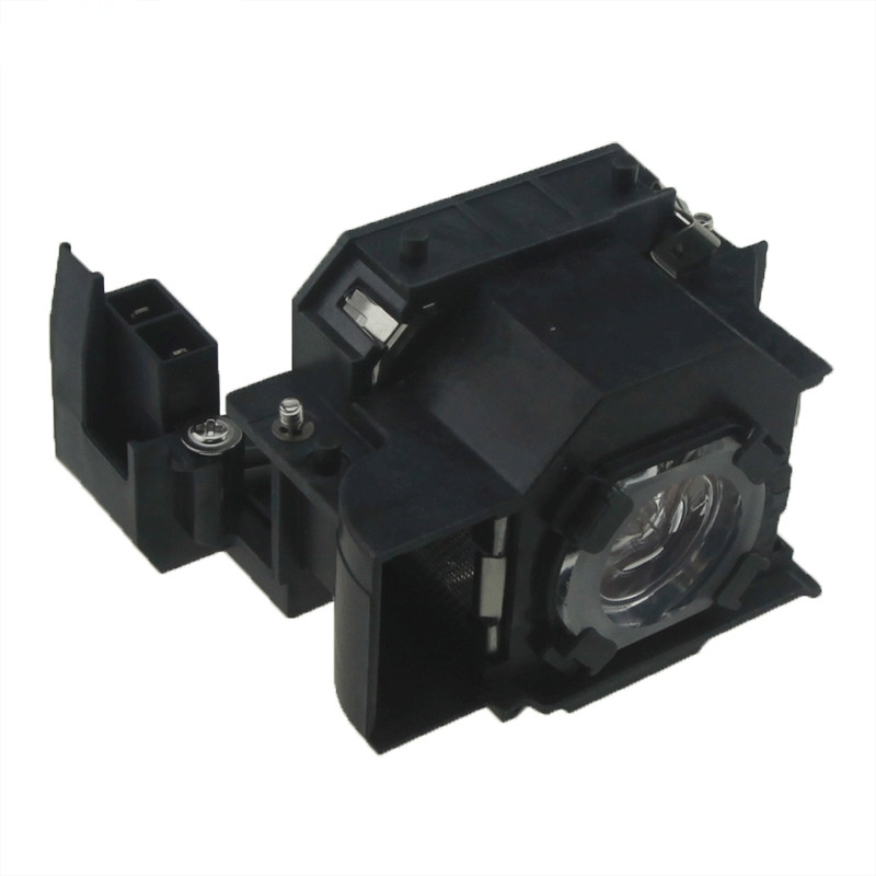 Replacement Compatible Projector Lamp ELPLP36 / V13H010L36 for PowerLite S4 EMP-S4 EMP-S42 With Housing 180 days warranty
