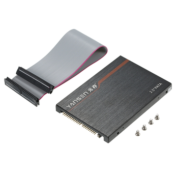 KingSpec SSD PATA(IDE) 2.5″ 2.5 Inches 256GB 128GB 64GB 32GB 16GB 8GBMLC Digital SSD Solid State Drive for PC Computer Laptop