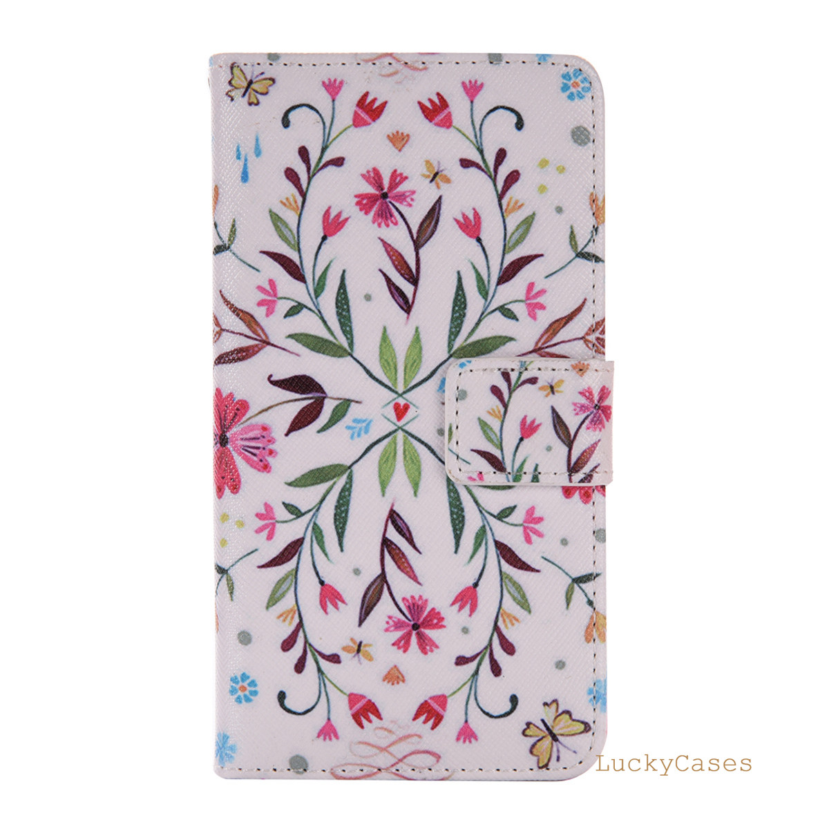 Pu leather case for samsung galaxy a7 2016 a710 peacock feather - For Fundas Samsung A310 A3 2016 Pu Leather Magnetic Flip Wallet Flower Painted Phone Cases For