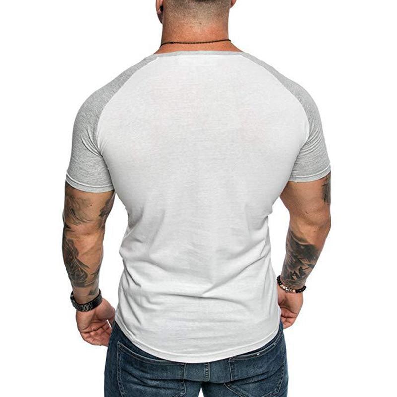 T-shirts Hommes