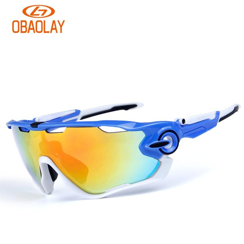Homens Óculos De Ciclismo 2018 Polarized SunGlasses Ciclismo Mountain Road  Bicicleta Goggles 5 Lens UV400 Ciclismo Óculos óculos de Sol Da Bicicleta be20268b82
