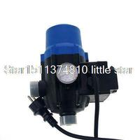 220 230V Adjustable Water Pump Automatic Pressure Control Electronic Switch X 1