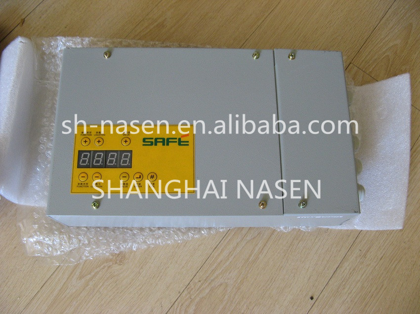 SELCOM Elevator Door Controller RCF-1 ( Replace Of China Made Type)