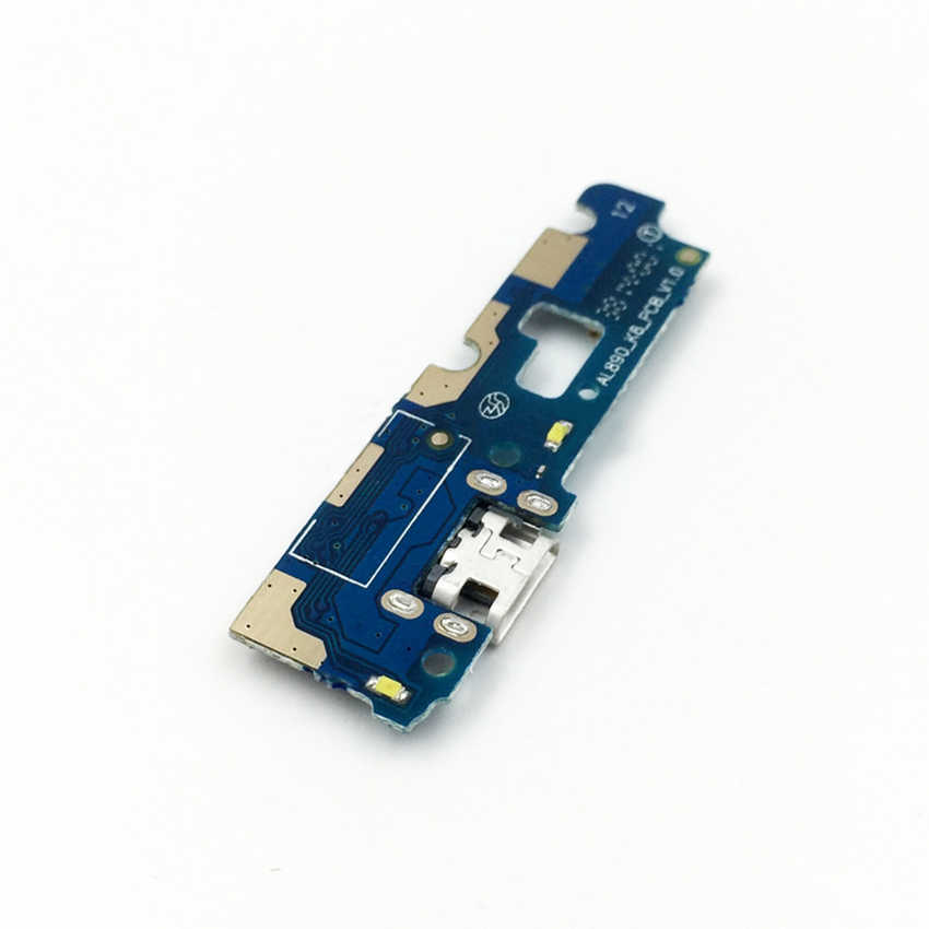 New Micro Charger Connector Plug Ribbon For Lenovo P70 USB Charging Board Dock Port Flex Cable Replacment