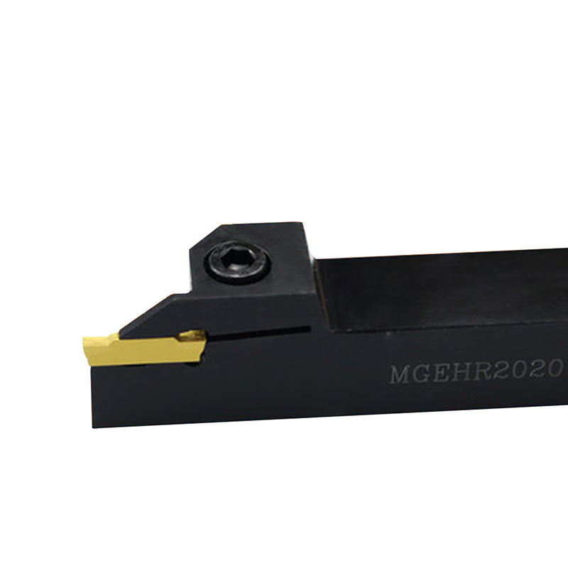 MGEHR//MGEHL1616-1//-1.5//-2//-2.5-3//-3.5//-4 CNC Lathe Cut Slot Tool Holder Grooving Tool Holder for MGMN Insert MGEHR1616-2.5